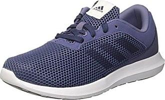 Adidas Leonero - Zapatillas de casa Hombre, Negro (Core Black/FTWR White/Bluebird), 39 1/3 EU