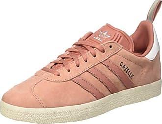 adidas Damen Gazelle (Raw Pumps  40 EUPink (Raw Gazelle Pink /Raw Pink /Silver Metallic) c40d4c