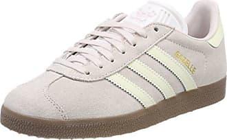 outlet store 97ede 80dfb adidas Damen Gazelle Sneakers 42 23 EUMehrfarbig (Tinorc  Ftwbla  Gum5  000) - associate-degree.de