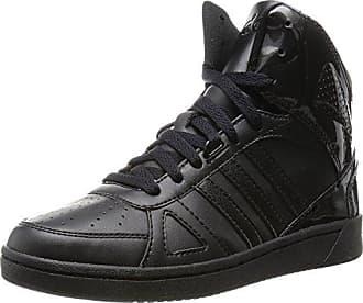 adidas Originals Zx Flux W Utility Grey F16/Utility Black, Schuhe, Sneaker & Sportschuhe, Walking-Schuhe, Schwarz, Female, 36