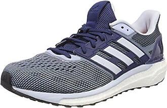 Adidas Aerobounce Pr w, Zapatillas de Trail Running para Mujer, Azul (Aeroaz/Aeroaz/Indnob 000), 42 2/3 EU adidas