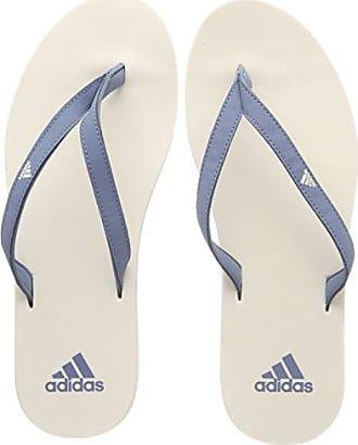 adidas Damen Aqualette W Zehentrenner, Verschiedene Farben (Grpulg/Grpulg/Metpla), 36 2/3 EU