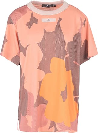 ESS YOGA TEE - TOPWEAR - T-shirts adidas