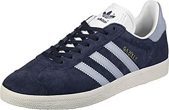 adidas Damen Gazelle Sneakers  36 2/3 EUMehrfarbig (Maruni / Azusen / Ftwbla)