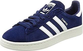 adidas X_PLR, Scarpe da Fitness Uomo, Blu (Azul/Gum3 000), 39 1/3 EU
