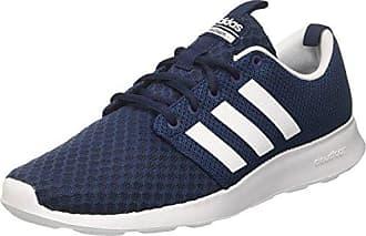 Adidas Courtvantage, Zapatillas para Hombre, Azul (Trace Blue/Trace Blue/Trace Blue 0), 47 1/3 EU
