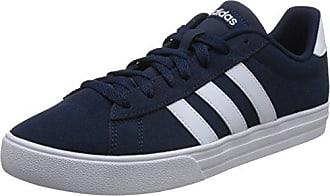 Adidas Kiel, Zapatillas para Hombre, Azul (Collegiate Navy/Brown/Footwear White 0), 47 1/3 EU