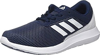 adidas Element Refresh 3 M, Scarpe da Corsa Uomo, Multicolore (Grey Four F17/Ftwr White/Onix), 42 2/3 EU