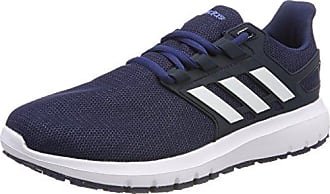 adidas Supernova W, Chaussures de Running Femme, Bleu (Noble Ink/Footwear White/Energy Aqua), 39 1/3 EU