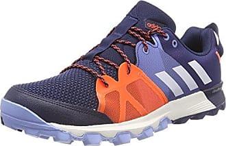 adidas Pure Boost X TR, Chaussures de Sport Femme, Bleu (Bleu Marine Collégial/Bleu Marine Nuit/Blanc Footwear), 37 1/3 EU