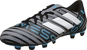 adidas X 17.4 FxG J, Chaussures de Football Garçon, Multicolore (Solar Yellow/Legend Ink F17/Legend Ink F17), 38 2/3 EU