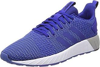 adidas Element Refresh 3 M, Chaussures de Running Homme, Multicolore (Collegiate Navy/FTWR White/Trace Blue F17), 40 2/3 EU