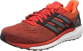 Adidas Response St M, Zapatillas de Trail Running para Hombre, Negro (Negbas/Roalre/Narsol 000), 41 1/3 EU adidas