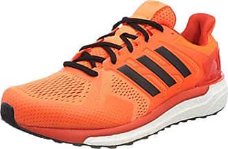 adidas Damen Adizero Adios Traillaufschuhe, Orange (Cortiz/Ftwbla/Naranj 000), 43 1/3 EU