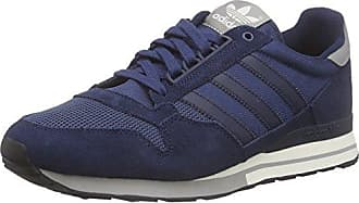 Herren Galaxy 4 Laufschuhe, Blau (Trace Blue F17/Collegiate Navy/Energy S17), 41 1/3 EU adidas