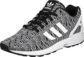 adidas Damen ZX Flux Sneaker  40 2/3 EUBunt