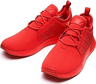 Skechers Herren Sportschuh Rot Dynamight PINCAY von Größe 40 bis 48,5, Farben:Rot, Herren Größen:41