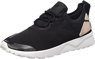adidas Herren Sneaker, Mehrfarbig - Blanco/Azul/Azul Marino - Größe: 38