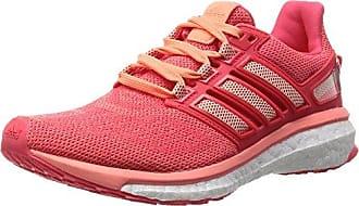 adidas Sport Performance Energy Boost 3 W Sun Glow/Halo Pink/Shock Red, Schuhe, Sneaker & Sportschuhe, Laufschuhe, Pink, Rot, Female, 36