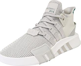 Adidas Originals Sneakers Hoog 'Crazy' Grijs / Rood Gratis Verzending Betaalbare Klaring Van Topkwaliteit byAxoA