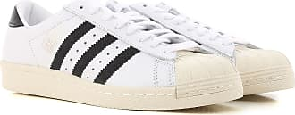 Sneakers for Women On Sale, White, Leather, 2017, US 9 - UK 7.5 - EU 41 - J 255 - CHN 250 adidas