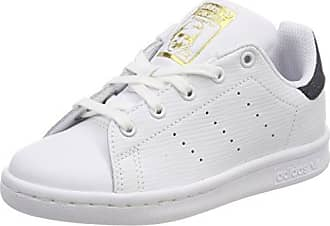 Superstar Bold, Baskets Femme, Rose (Ash Pink/Footwear White/Gold Metallic 0), 38 2/3 EUadidas