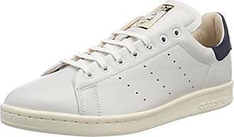 Adidas Stan Smith Bold Mid W, Zapatillas de Deporte para Mujer, Varios Colores (Ftwbla/Ftwbla/Verde), 40 EU