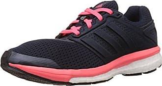 adidas Kanadia 8 Trail, Damen Laufschuhe, Schwarz (Core Black/Core Pink/Trace Grey), Gr. 38 (UK 5)