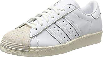 Adidas Advantage Adapt, Zapatillas de Deporte para Mujer, Blanco (Ftwbla/Ftwbla/Verfue 000), 40 2/3 EU