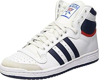adidas Unisex-Kinder Varial Mid Sneakers, Schwarz (Core Black/DGH Solid Grey/Scarlet), 36 2/3 EU