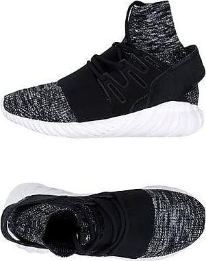 TUBULAR DOOM PK - FOOTWEAR - High-tops & sneakers on YOOX.COM adidas