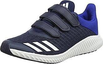 Adidas Fortarun CF I, Zapatillas de Estar por Casa Bebé Unisex, Azul (Reauni/Ftwbla/Maruni 000), 21 EU