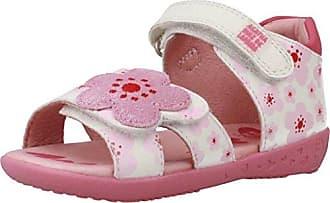 Agatha Ruiz De La Prada Sandalen/Sandaletten Mädchen, Color Weiß, Marca, Modelo Sandalen/Sandaletten Mädchen 182984 Weiß