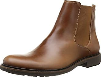 Quercy - Chaussure dequitation - Homme - Marron (Dark Brown) - 46 EU (11.5 UK)Aigle