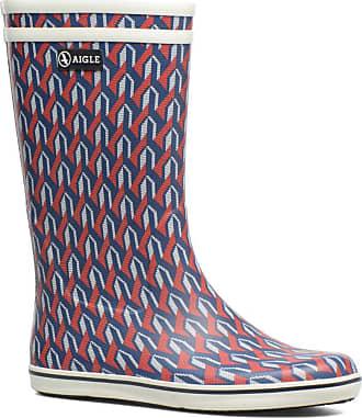 Aigle Ms Jul Bot Fur Ankle boots chez Sarenza sfj77Son