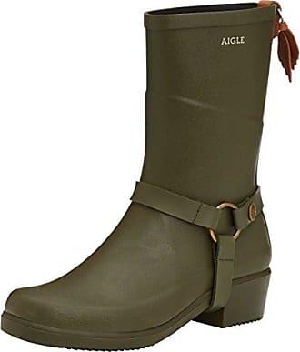 Aigle LANDFOR, Shoes Femme - Bleu, 37 EU (4 UK)