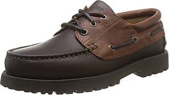 Sembley Mtd - Zapatillas de correr en montaña Hombre, Marron, 45 EU Aigle