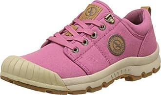 Tenere Light W, Zapatos de Low Rise Senderismo para Mujer, Rosa (Malaga 001), 41 EU Aigle