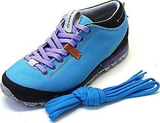 AKU Bellamont Air Shoes Women Turquoise/Lilac Größe 37 2017 Schuhe