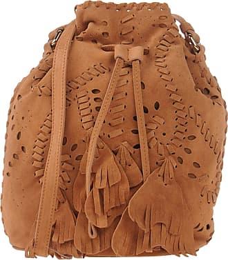 Alberta Ferretti HANDBAGS - Cross-body bags su YOOX.COM