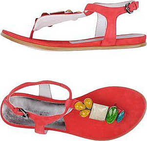 FOOTWEAR - Toe post sandals Cartechini Collections
