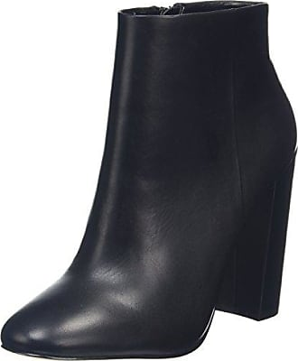 Sully, Botines para Mujer, Negro (Black Leather/97), 42.5 EU Aldo