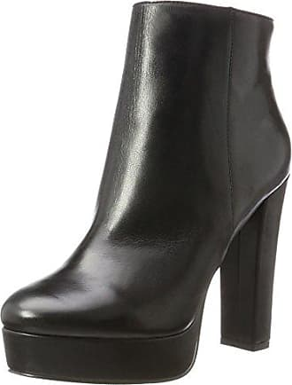 Aldo Kaedi, Bottes Femme, (Black Leather), 39 EU