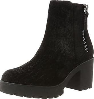 ALDO KOREDIA - Boots à talons noir