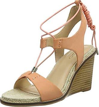 JLH602 - Sandalias de vestir para mujer, color Beige, talla 37 Goodyear