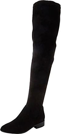 Elinna, Bottes Haute Femme, Beige (Taupe/37), 39 EUAldo
