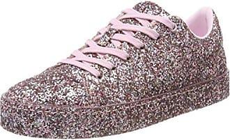 Aldo Meggy - Zapatillas de Material Sintético para Mujer Rosa Pink (Fushia 53) 37 L9NHEGG