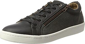 ALDO Haener - Sneakers Basses - Homme - Noir (97 Black Leather) - 40 EU (6.5 UK)