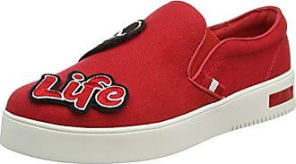 Aldo Keacien, Zapatillas para Mujer, Rojo (Mars Red), 40 EU