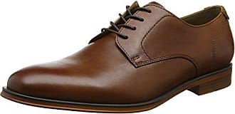Gregory, Zapatos de Cordones Brogue para Hombre, Marrón (Shopping Bag 2), 43.5 EU Aldo